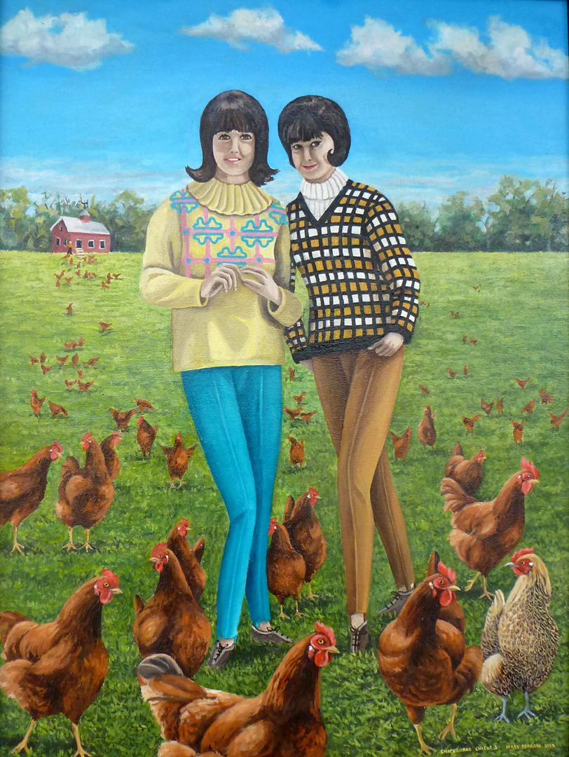 Chicks and Chicks 2